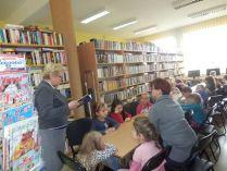 Więcej o Czytamy dzieciom