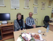 Więcej o Spotkanie autorskie z Marią Ulatowską i Jackiem Skowrońskim