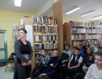 Więcej o Spotkanie autorskie z Zuzanną Orlińską