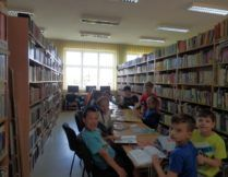 Więcej o Lekcja biblioteczna