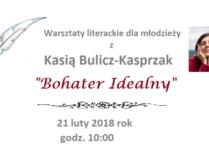 Więcej o Warsztaty literackie