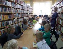 Więcej o O pracy bibliotekarza